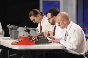 "AMERICA'S GOT TALENT - Season 6 - ""New York Auditions - 1"" | ©2011 NBC/Ali Goldstein"