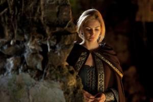 "Tamsin Egerton in CAMELOT - Season 1 - ""Reckoning"" | ©2011 Starz"