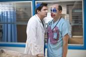 Ken Marino and Rob Corddry in CHILDREN'S HOSPITAL - Season 3 | ©2011 Warner Bros./Darren Michaels