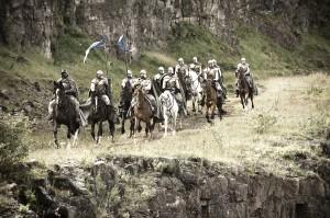 GAME OF THRONES - Season 1   ©2011 HBO/Helen Sloan