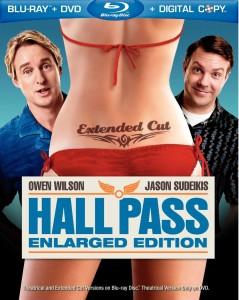 HALL PASS | © 2011 Warner Home Video