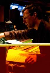 Composer Henry Jackman | ©2011 Henry Jackman