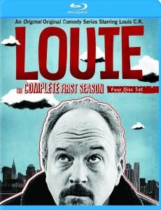 LOUIE SEASON ONE | © 2011 Fox Home Entertainment