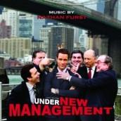 UNDER NEW MANAGEMENT soundtrack | ©2011 Nathan Furst