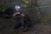 "Stephen Lang in TERRA NOVA - Season 1 - ""Pilot"" | ©2011 Fox/Brook Rushton"