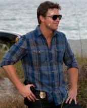 "Matt Passmore in THE GLADES - Season 2 - ""Family Matters"" | ©2011 A&E"