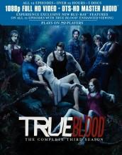 TRUE BLOOD SEASON 3 © 2011 HBO Home Video