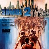 ZOMBI 2 / A CAT IN THE BRAIN soundtrack | ©2011 Beat Records