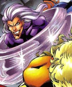 Riptide from THE UNCANNY X-MEN | © 2011 Marvel Comics