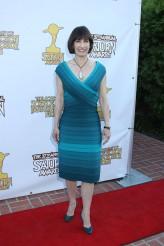 Gale Anne Hurd at the 37th Annual Saturn Awards | ©2011 Sue Schneider