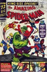 THE AMAZING SPIDER-MAN #3 | ©2011 Marvel Comics