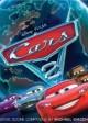 CARS 2 soundtrack | ©2011 Walt Disney Records