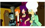 "Futurama - Season 6B - ""All the President's Heads""| Futurama TM and ©2011 Twentieth Century Fox Film Corp. All Rights Reserved"