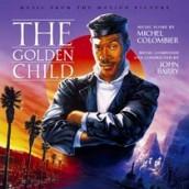 THE GOLDEN CHILD soundtrack | ©2011 La La Land Records