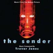 THE SENDER soundtrack | ©2011 La La Land Records