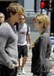 "Skyler Samuels and Benjamin Stone in THE NINE LIVES OF CHLOE KING - Season 1 - ""All Apologies"" | ©2011 ABC Family/Phil Bray"