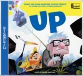 UP soundtrack | ©2011 Intrada Records