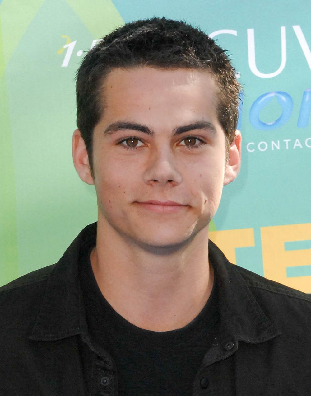 Dylan O Brien At The Teen Choice 2011 Awards 169 2011 Sue