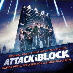 Attack the Block original soundtrack | ©2011 Rogue Pictures