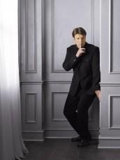 Nathan Fillion in CASTLE - Season 4 | ©2011 ABC/Bob D'Amico