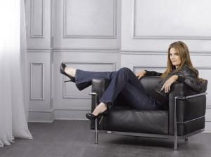 Stana Katic in CASTLE - Season 4 | ©2011 ABC/Bob D'Amico