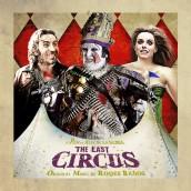 The Last Circus soundtrack | ©2011 Milan Records