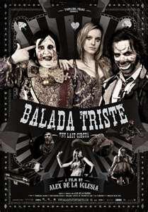 The Last Circus | ©2011 Mangnolia Pictures