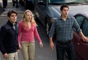 Nicholas D'Agosto, Emma Bell and Miles Fisher in FINAL DESTINATION 5 - actors 2 | ©2011 Warner Bros.