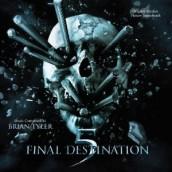 FINAL DESTINATION 5 soundtrack | ©2011 Varese Sarabande Records