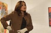 "Mariska Hargitay in LAW & ORDER: SPECIAL VICTIMS UNIT - Season 12 - ""Bully"" | ©2011 NBC/Will Hart"