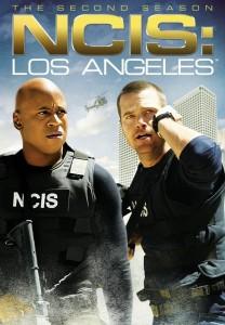 NCIS LA Season 2 | © 201 1Paramount Home Entertainment