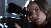 "Jill Wagner in TEEN WOLF - Season 1 - ""Magic Bullet"" | ©2011 MTV"