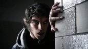 """Tyler Posey in TEEN WOLF - Season 1 - """"Night School""""   ©2011 MTV"""