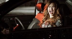 """Holland Roden in TEEN WOLF - Season 1 - """"The Tell""""   ©2011 MTV"""