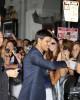 Taylor Lautner at the World Premiere of ABDUCTION | ©2011 Sue Schneider