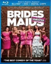 BRIDESMAIDS | © 2011 Universal Home Entertainment