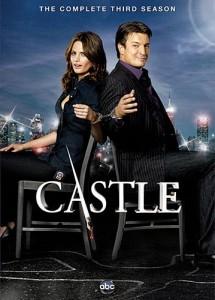 CASTLE Season 3 | © 2011 Disney Home Entertainment