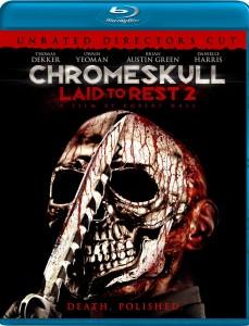 CHROMESKULL LAID TO REST 2 | © 2011 Image Entertainment