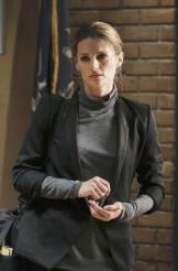 "Stana Katic in CASTLE - Season 4 - ""Rise"" | ©2011 ABC/Karen Neal"