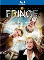 FRINGE SEASON 3 | (c) 2011 Warner Home Video