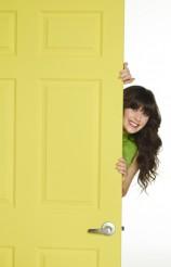 Zooey Deschanel in NEW GIRL - Season 1 | ©2011 Fox/Autumn Dewilde