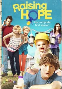 RAISING HOPE Season 1 | © 2011Fox  Home Entertainment