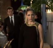 "Sarah Michelle Gellar in RINGER - Season 1 - ""She's Ruining Everything""   ©2011 The CW/Michael Desmond"