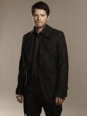 Misha Collins in SUPERNATURAL   ©2010 The CW/Jordan Nuttal