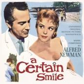 A CERTAIN SMILE soundtrack | ©2011 La La Land Records