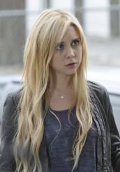 "Alessandra Torresani in WAREHOUSE 13 - Season 3 - ""Shadows""   ©2011 Syfy/Steve Wilkie"