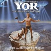 YOR soundtrack   ©2011 Buysoundtrax
