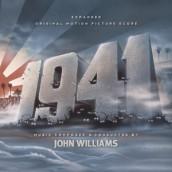 1941 soundtrack | ©2011 La La Land Records