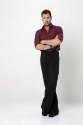 Maksim Chmerkovskiy on DANCING WITH THE STARS - Season 13   ©2011 ABC/Craig Sjodin