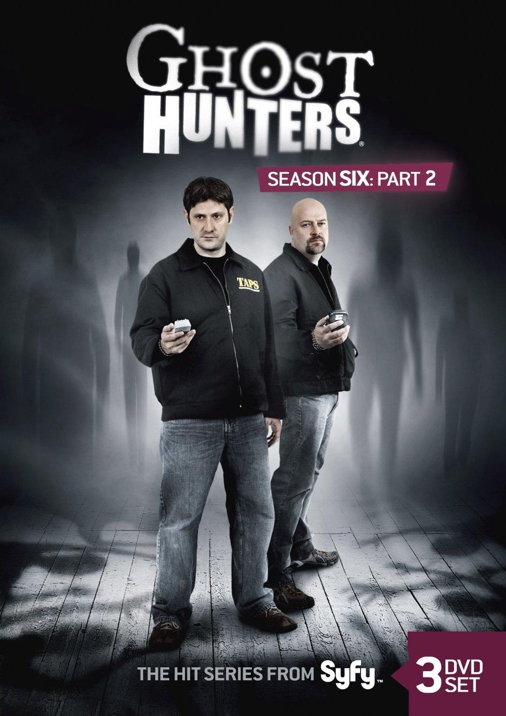 ghost hunters season 10